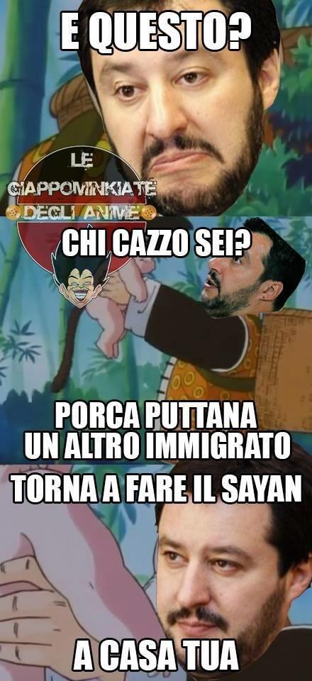 giappominchia - meme