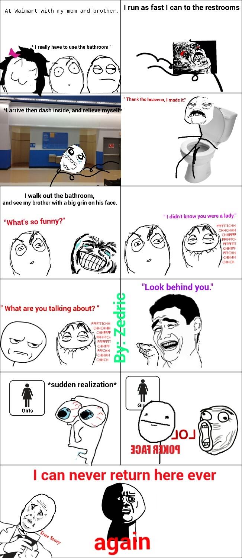 Anything similar happened to you? - meme