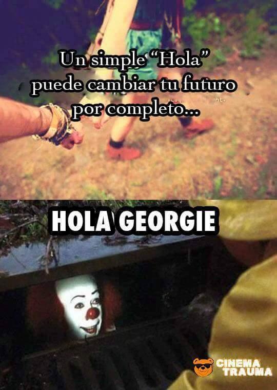 Hola :) - meme