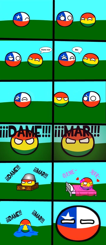 ese bolivia con faldita es demasiado sukulento - meme
