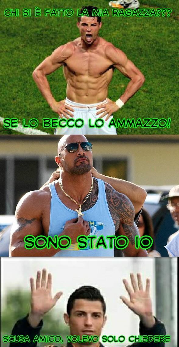 SCORRETE IN BASSO, IL MEME NON L'HO FATTO IO MA MI SONI LIMITATO A TRADURLO QUINDI SE È REPOST NON FATE PASSARE IO NON L'HO MAI VISTA IN ITALIANO