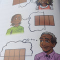 O racismo começa quando o cara e exatamente do mesmo tom da barra de chocolate