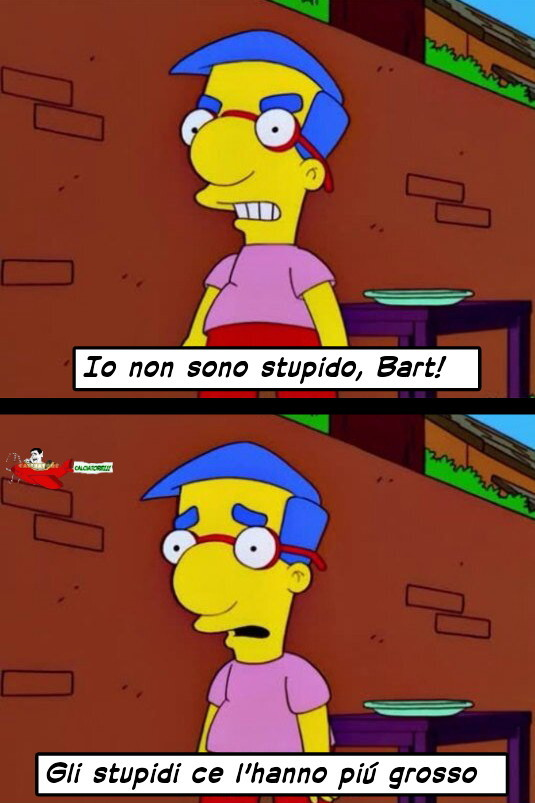 You are not stupid! Per chi volesse la template... - meme