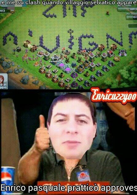 Gnafaligo - meme