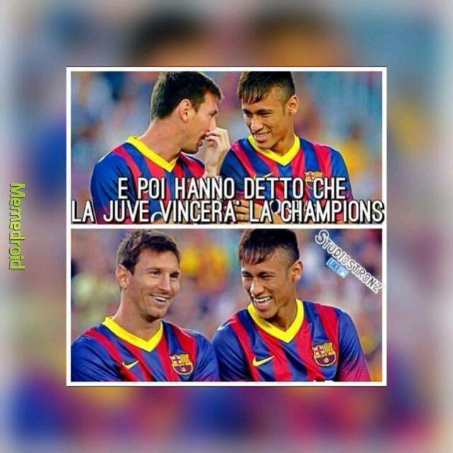 Champion - meme