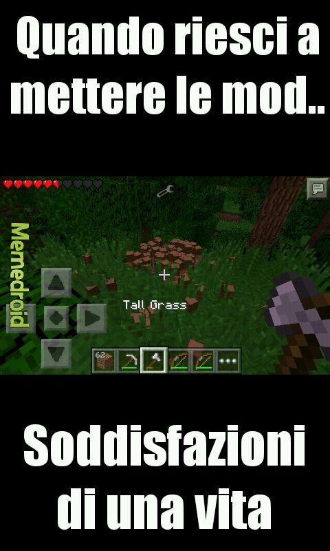 Minecraft PE - meme