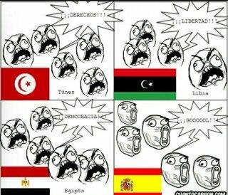 España... - meme