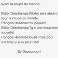 Hollande ce con