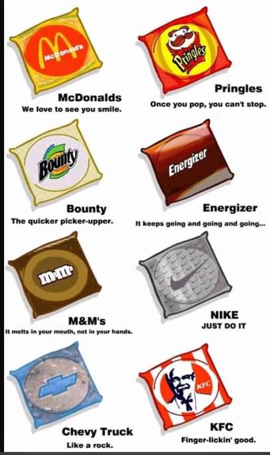 if condoms had sponsors - meme