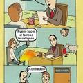 El currículum perfecto