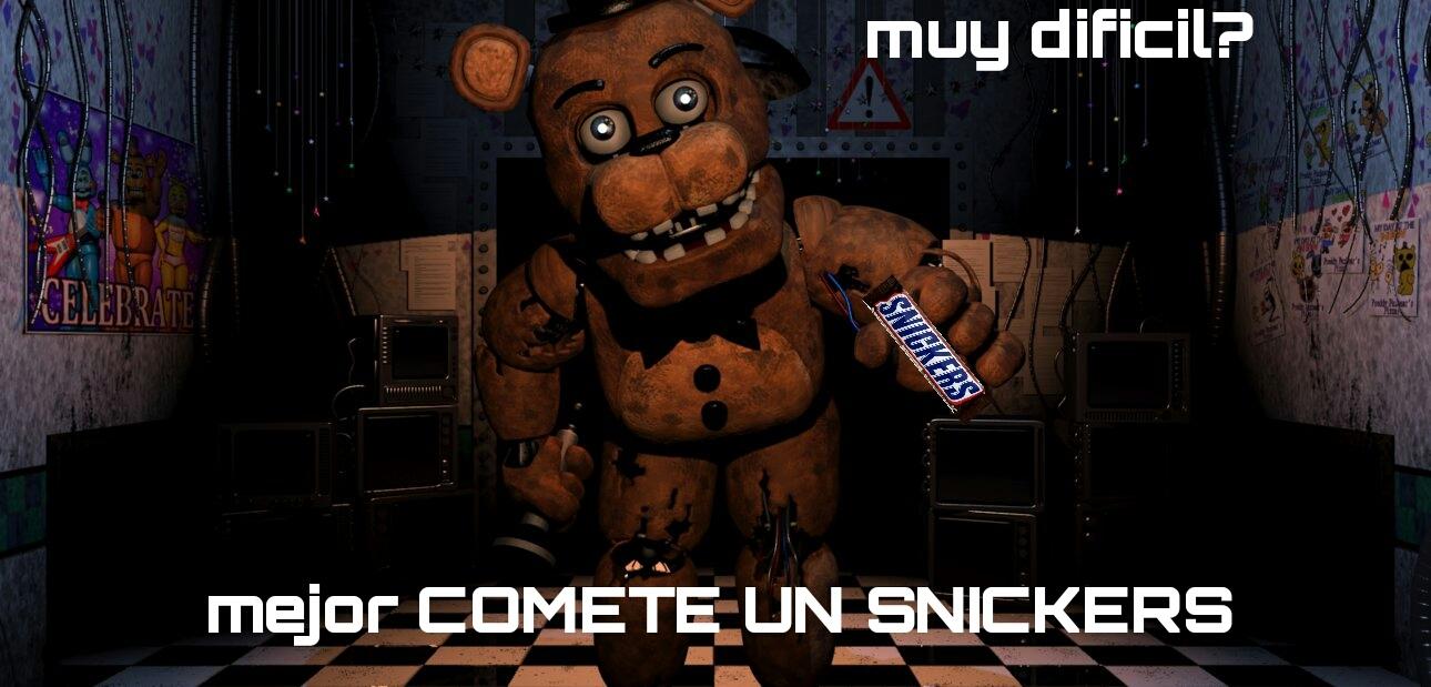 Noche 6 xd - meme
