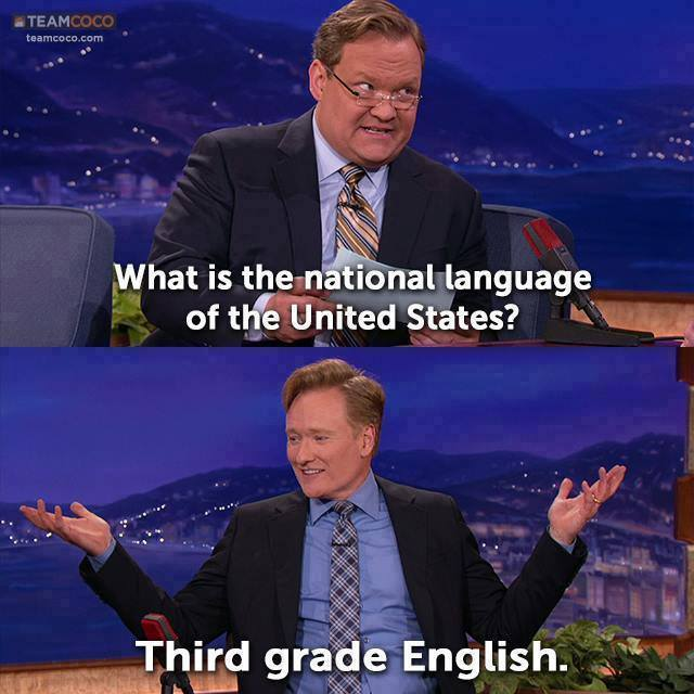 Conan always has the right answer - meme
