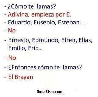 Brayaaaaan!!!!! - meme