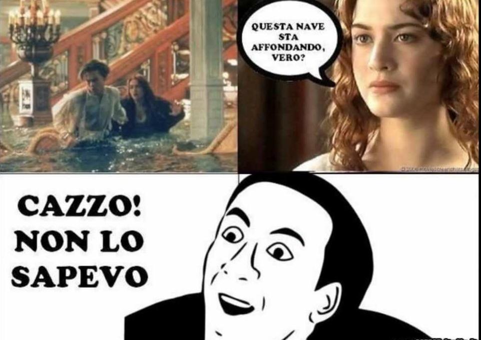 Sir Memes Memedroid: The Best Titanic Memes :) Memedroid