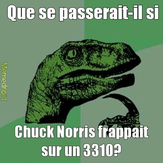 Nokia 3310 - meme
