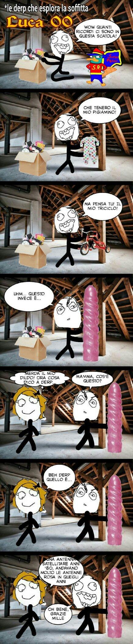 Scorrete giù per vedere il meme completo, cito Yuri_Xx e victoriastation, spero vi piaccia :)