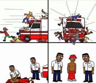 Meanwhilr in Grand Theft Auto : San Andreas... - meme