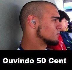 50 Cent - meme