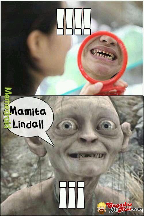 Mamita - meme