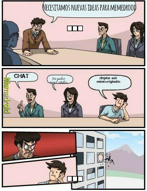 Buenas ideas ^_^ - meme