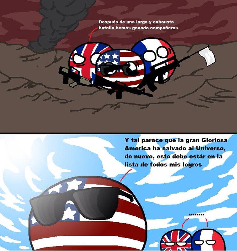 AMERICA MI BROTHERS - meme