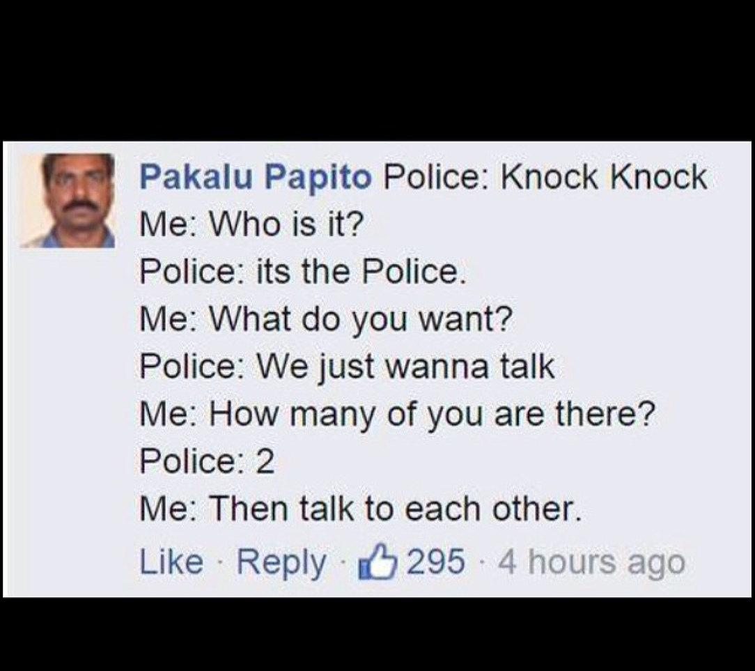 Its pakalu again - meme