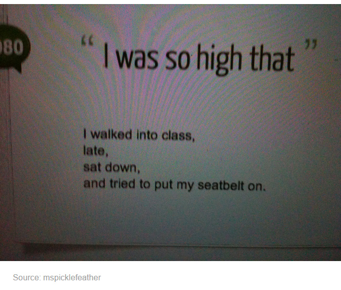i was so high that... - meme