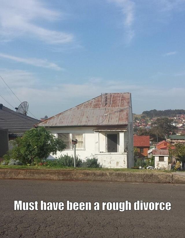 divorce - meme