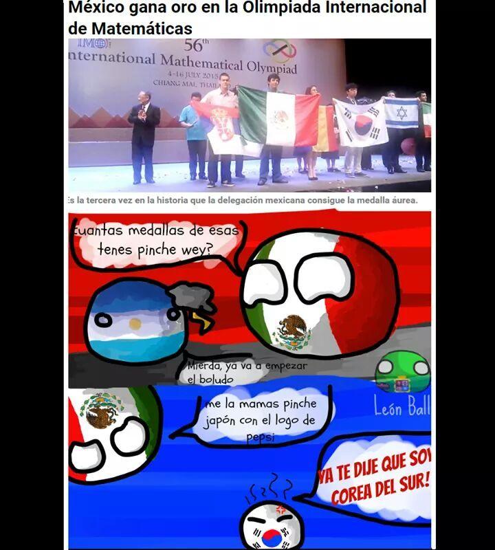 Todos los asiaticos son iguales - meme
