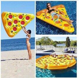 Simplemente pizza - meme