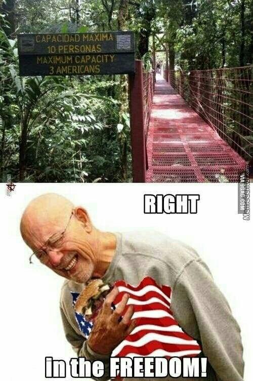 Libertad - meme