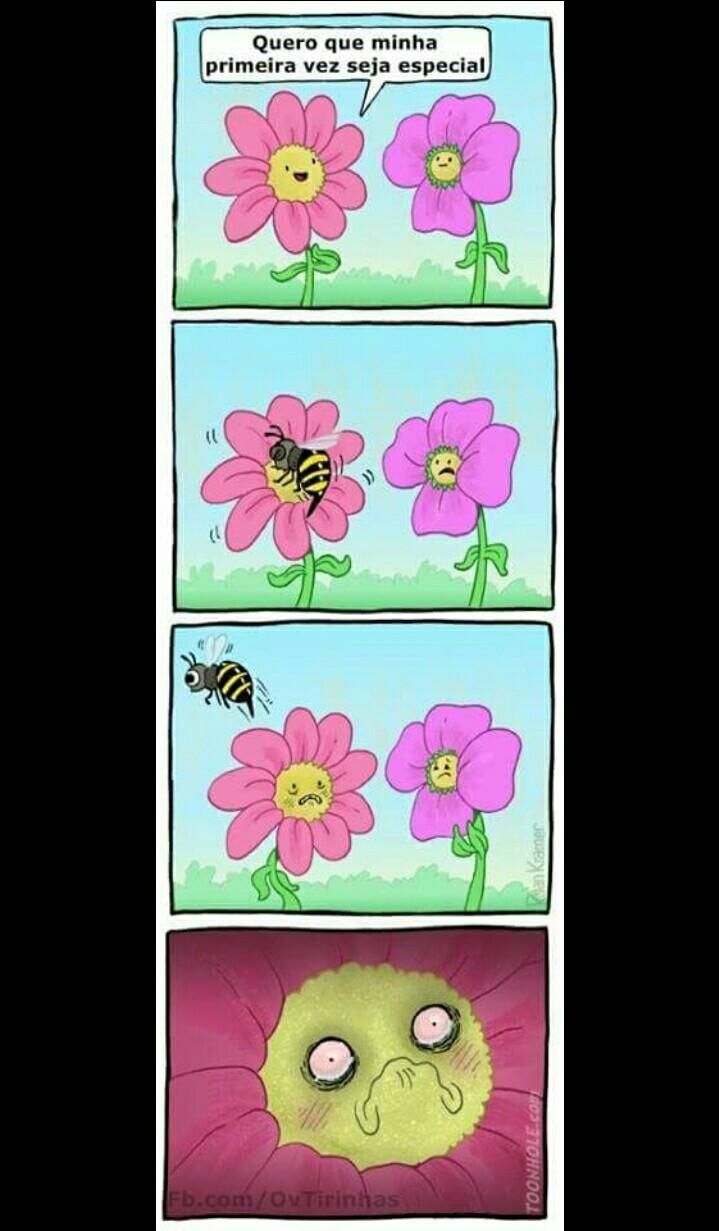 Flor is Dead - meme