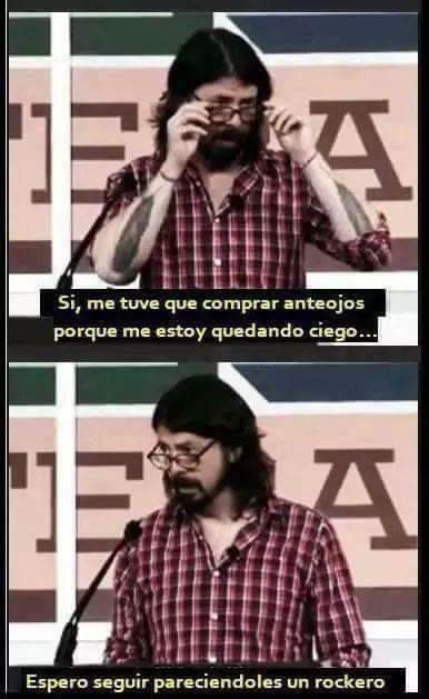 Viva foo fighter lml - meme