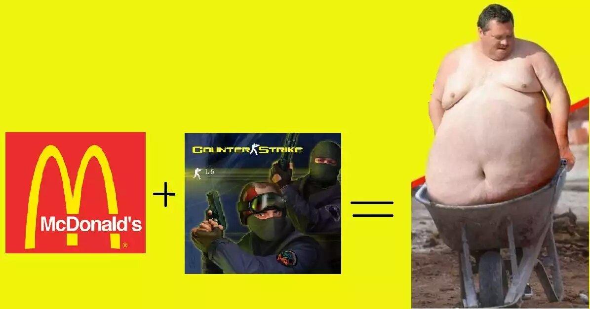 Não é uma boa combinação - meme