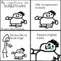 Diabetinho