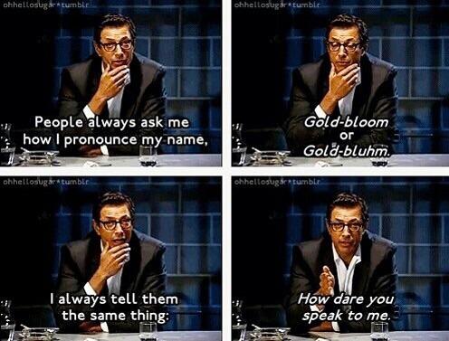 Jeff Goldblum everybody - meme