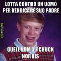 Viva chuck norris!