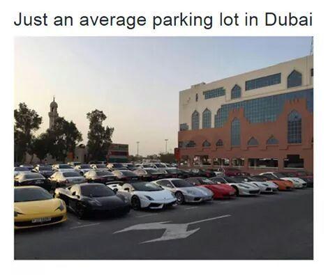Title wants a Ferrari - meme