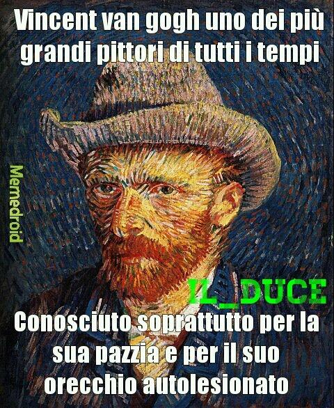 Vincent - meme