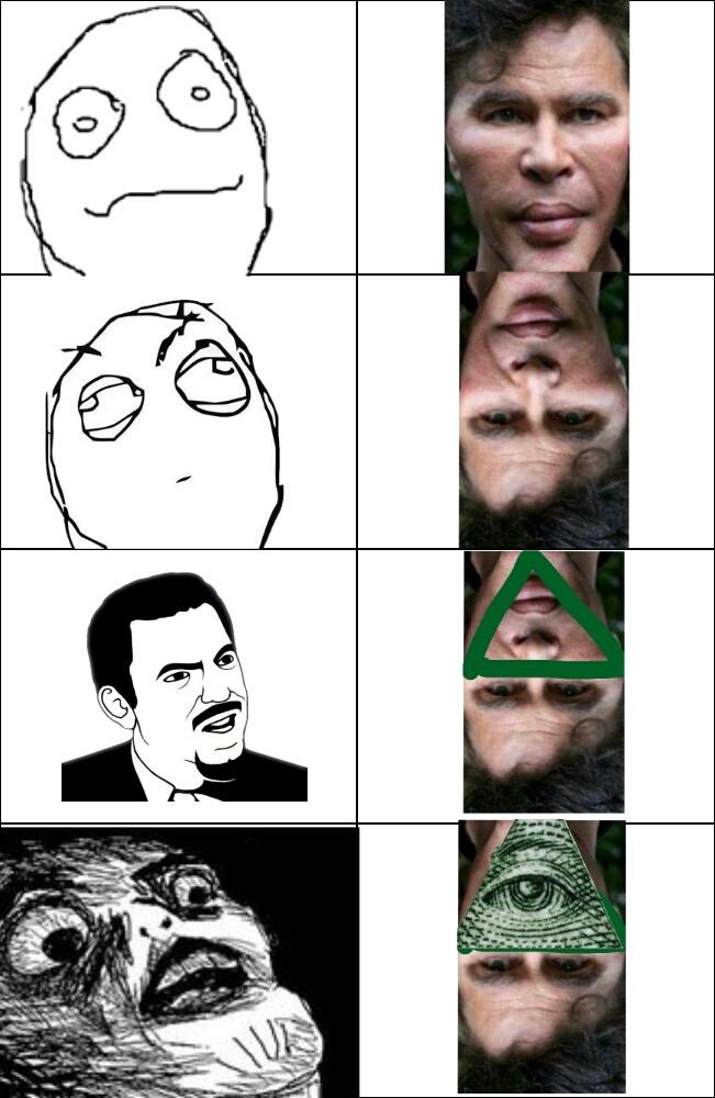 ILS SONT PARTOUT - meme