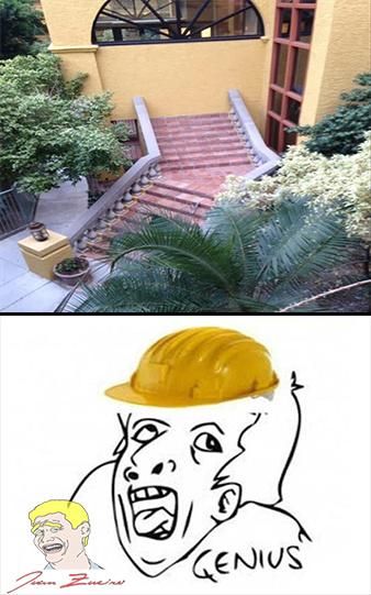 Prodígios da Engenharia #8 - meme