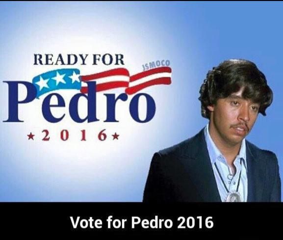 He will make America's wildest dreams come true - meme