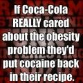 Be health conscious