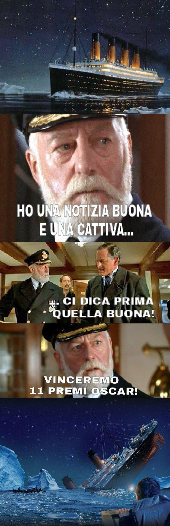 TITANIC... - meme