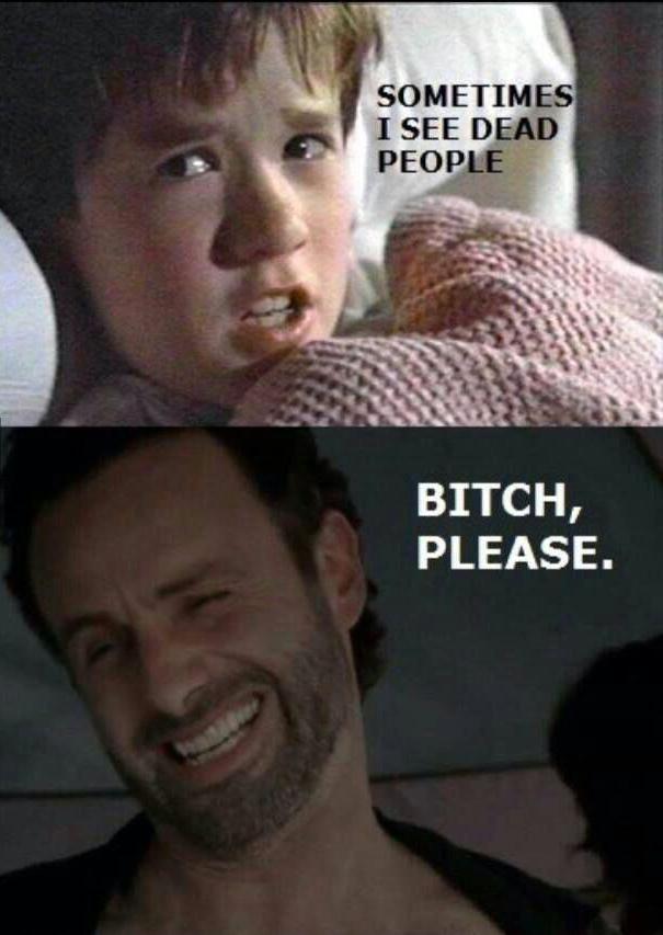 Rick pls - meme