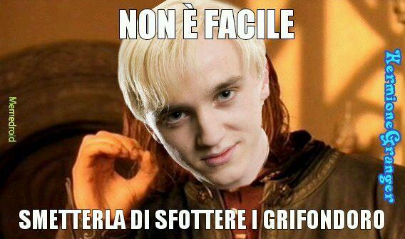Wow So Draco - meme