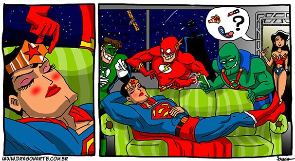Поздравлениями крещением, прикольные картинки с надписями про супергероев