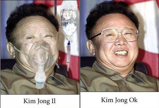 Kim Jong Boo - meme