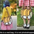 I <3 this bag's