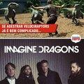 Imagine Dragons♥